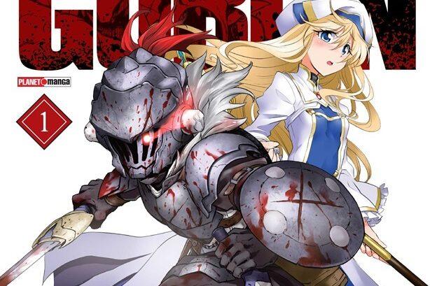 Panini - Goblin Slayer