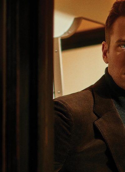 The Offer - Armie Hammer