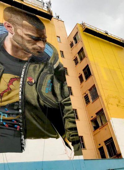 cyberpunk 2077-mural-sp