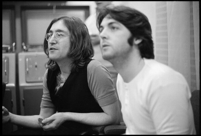 John e Paul