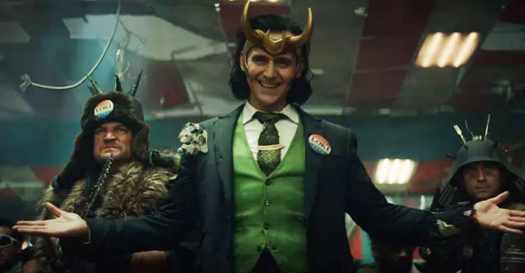Loki - Serie