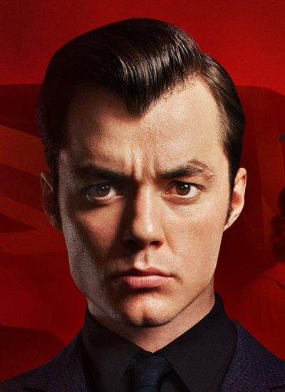 pennyworth-serie