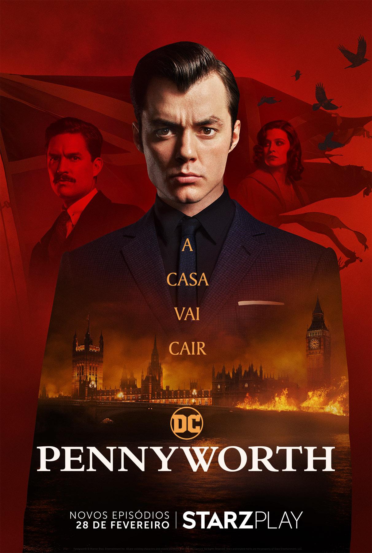 pennyworth-serie