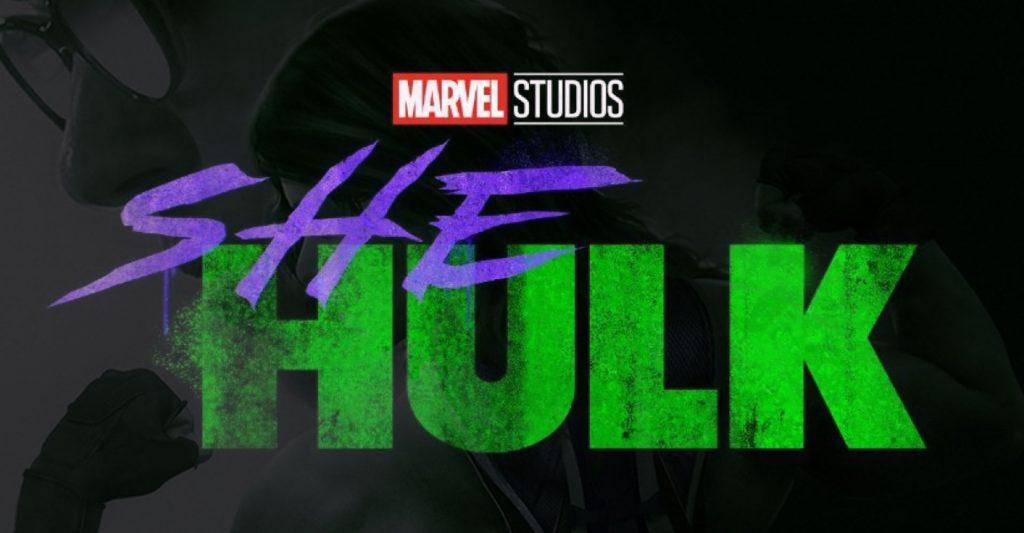 She Hulk - Capa Noticia