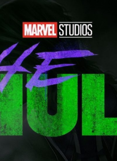 She Hulk - Capa Noticia