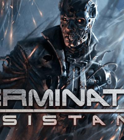 A Reef Entertainment e a Teyon, desenvolvedora de Terminator: Resistance Enhanced,