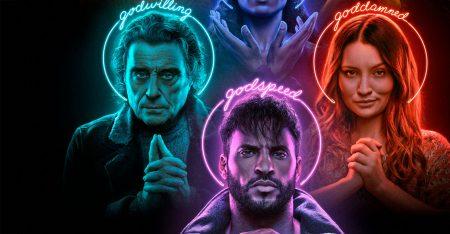American Gods - 3 Temporada