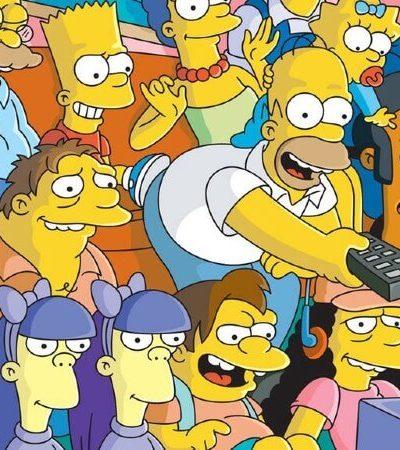 STAR - Simpsons