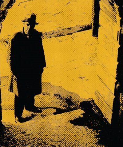 steve harrison ratos-de-cemiterio-Robert-E.-Howard-Avec-Editora