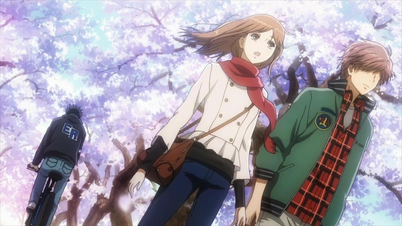 Chihayafuru-anime adaptação mangá