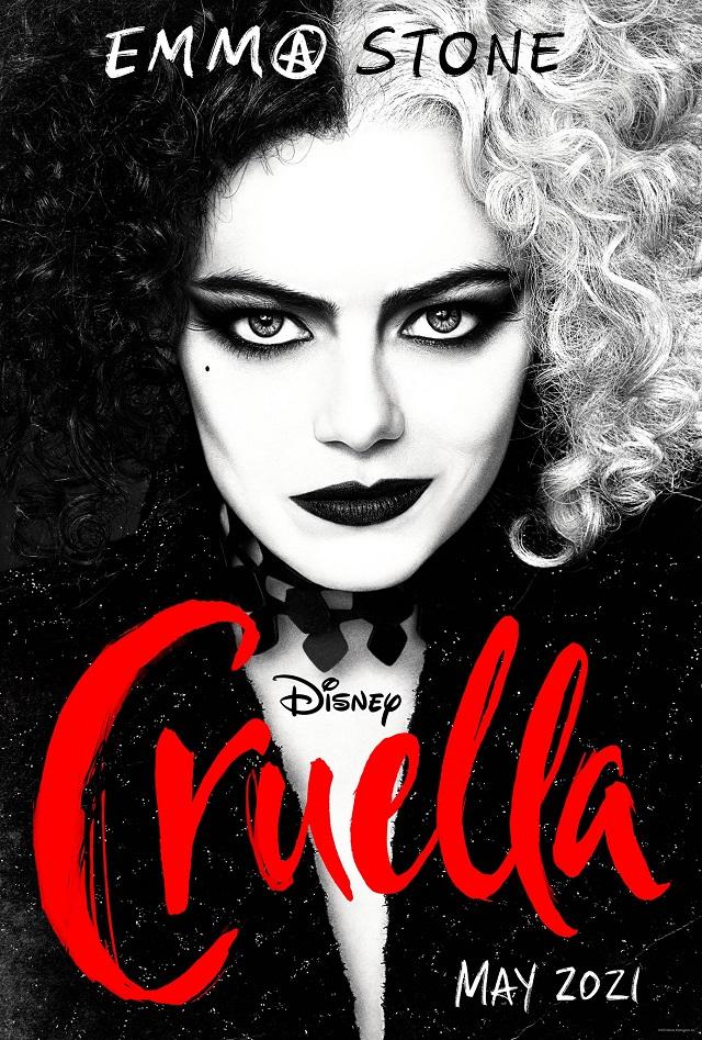 Cruella