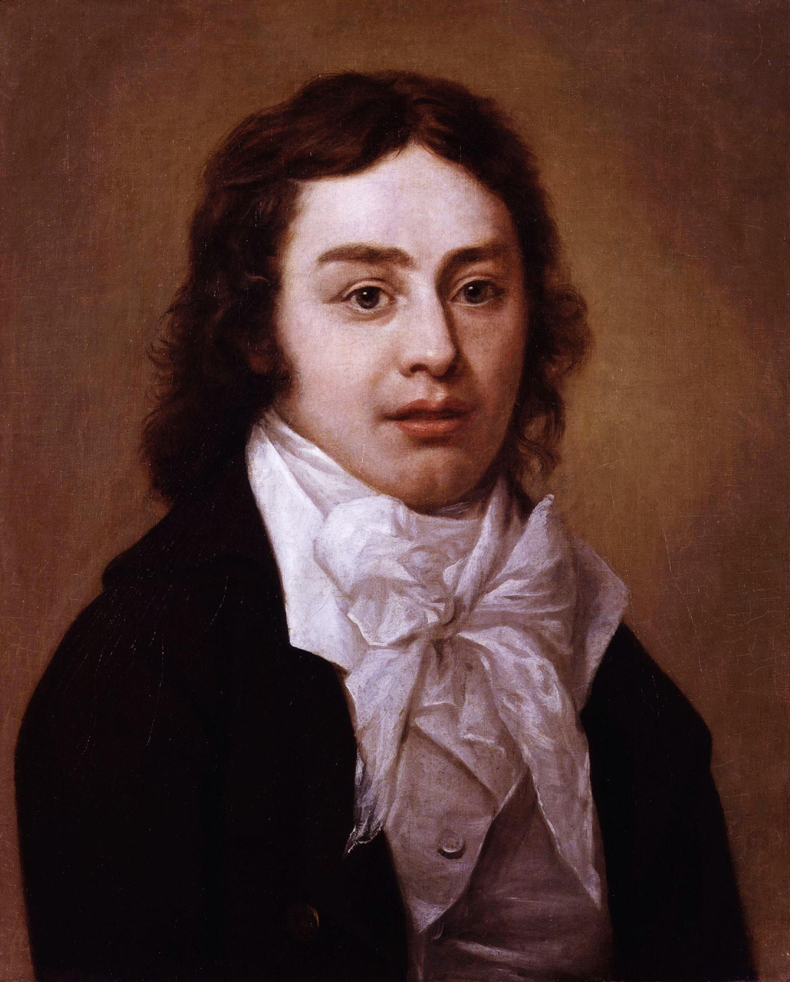 Samuel Taylor Coleridge, criador da suspensão voluntária de descrença