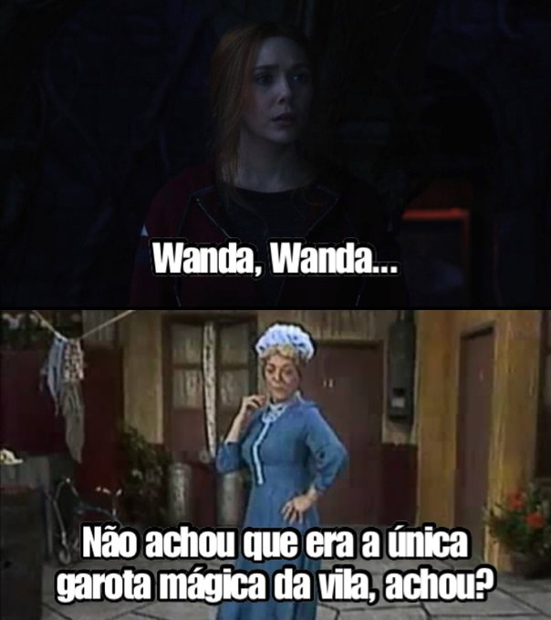 chaves agatha harkness