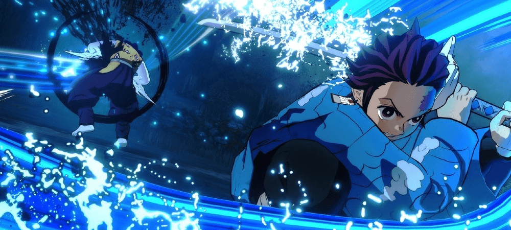Demon Slayer: Hinokami Kepputan