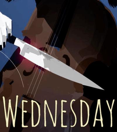Wednesday - Netflix
