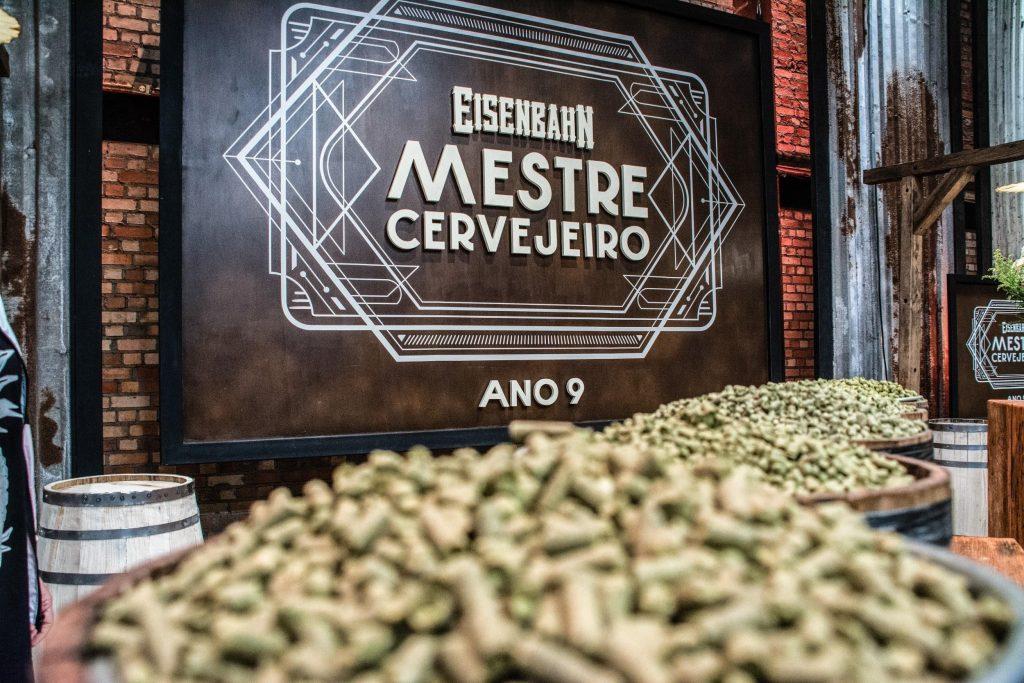Eisenbahn-Mestre-Cervejeiro