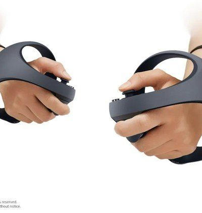 Controle VR