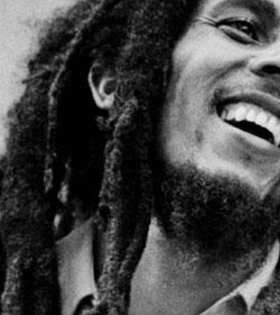 Reinaldo Marcus Green - Bob Marley
