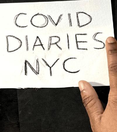 Diários da Covid