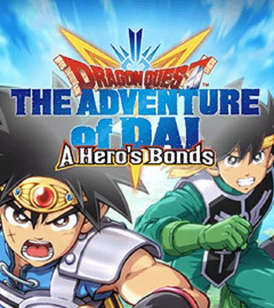 Dragon Quest The Adventure of Dai - A Hero's Bond