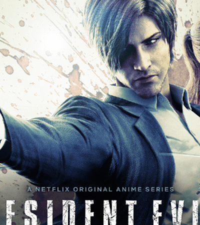 Resident Evil: No Escuro Absoluto