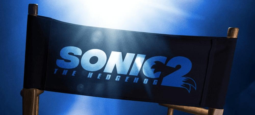 Sonic 2 - O Filme