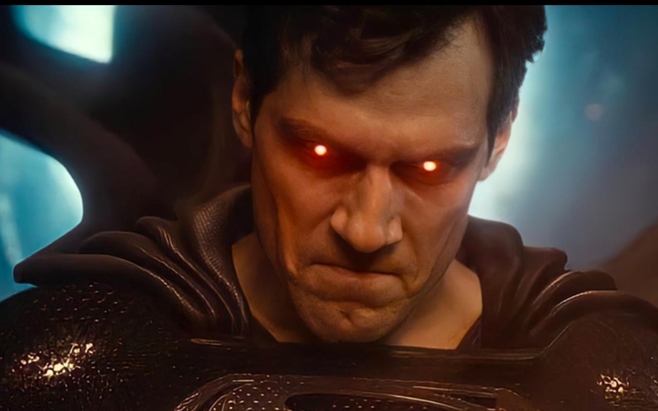 Liga da Justiça Snyder Cut