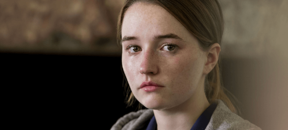 Kaitlyn Dever - Ticket To Paradise