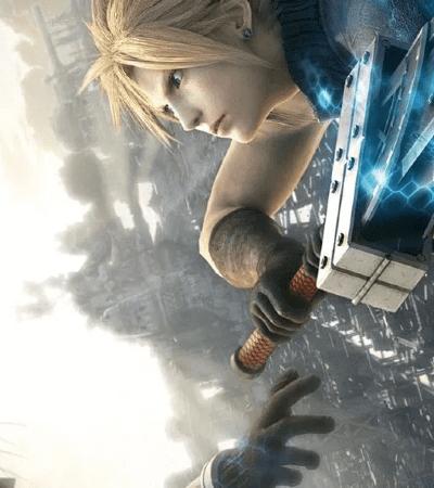 Final Fantasy VII: Advent Chidren
