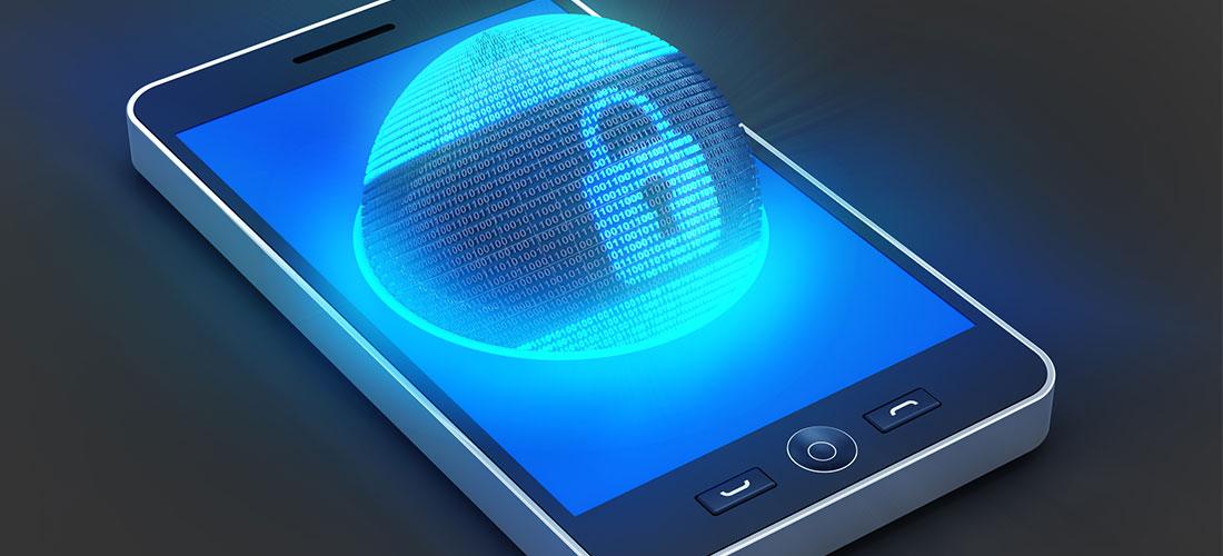 smartphone secure