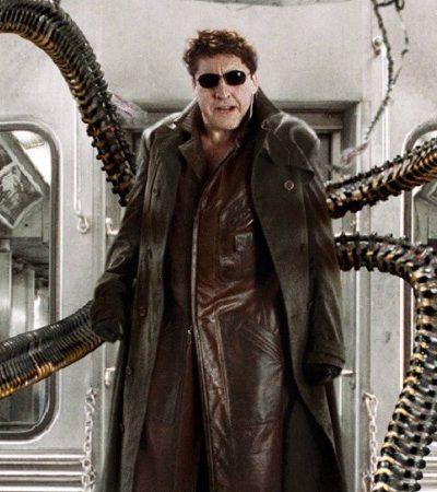 Doutor Octopus