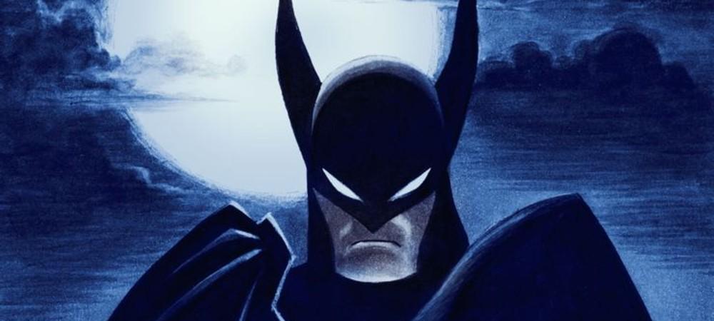 batman caped crusade