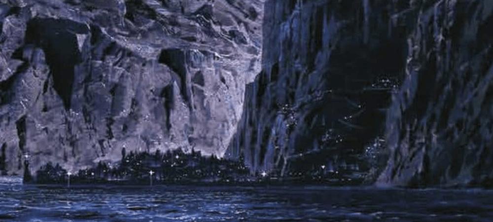 A Natureza da Terra-média