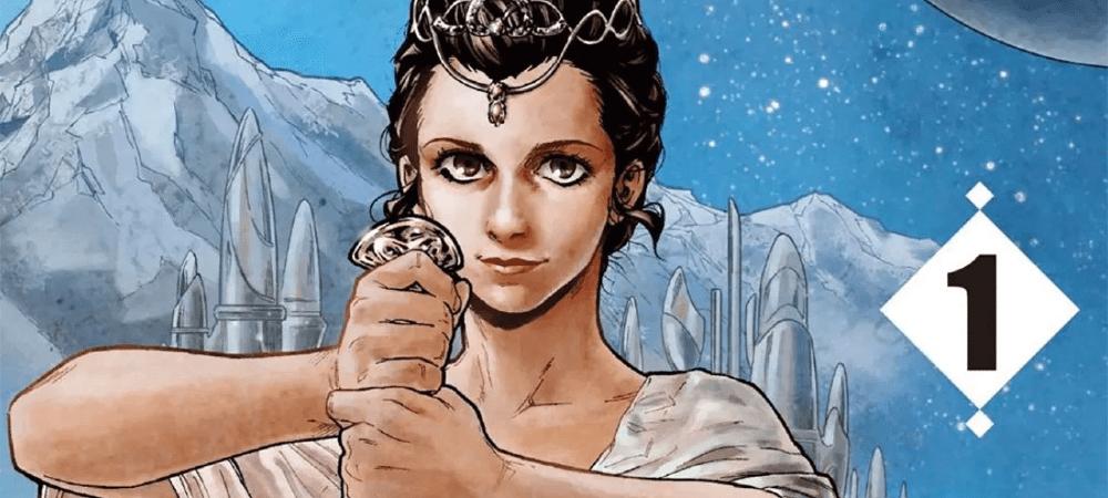 Star Wars Leia: Princesa de Alderaan