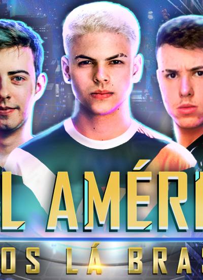PUBG MOBILE Pro League Americas
