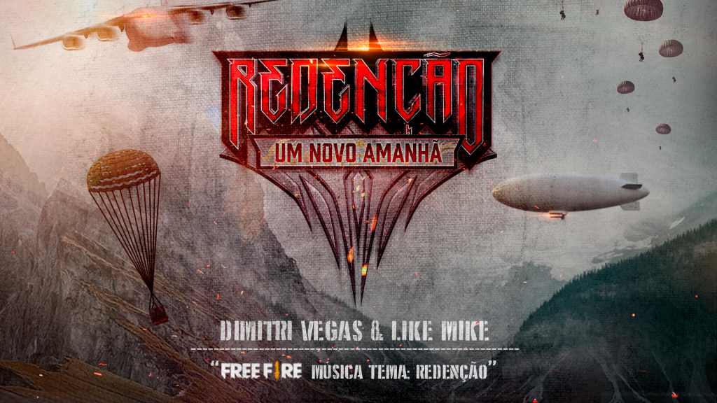 free-fire-evento-redencao-um-novo-amanha