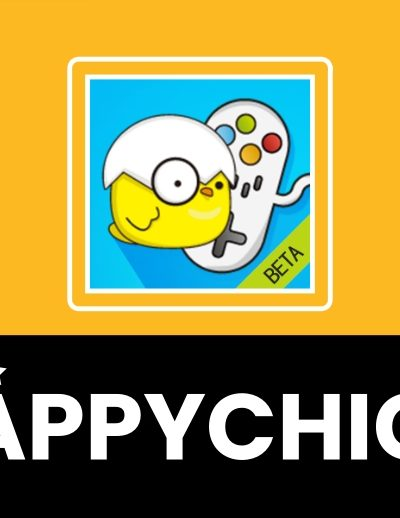 happychick emulador