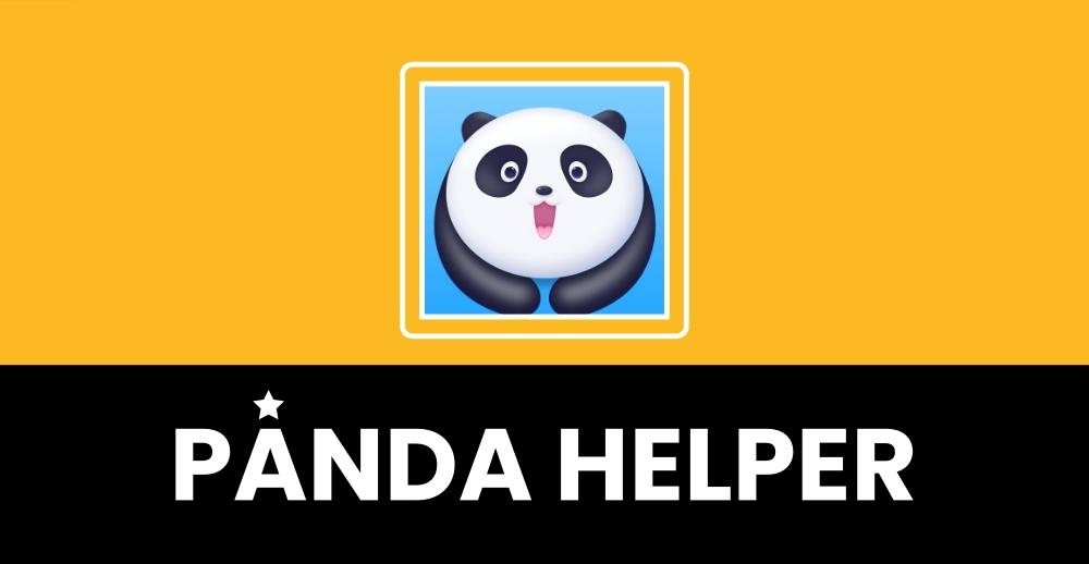 panda-helper-app-cosmonerd