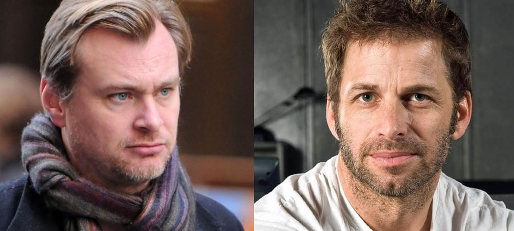 Snyder e Nolan