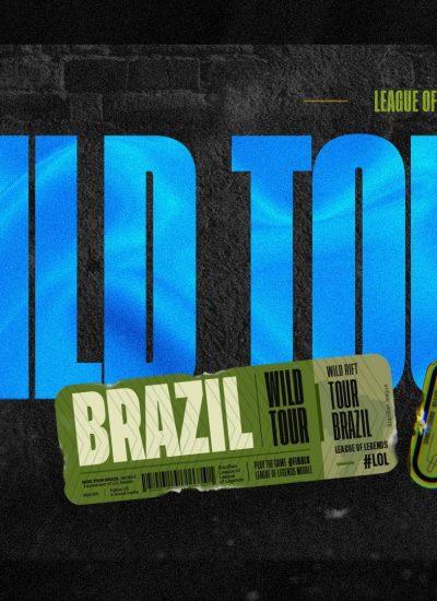 League-of-Legends-Wild-Rift wild tour