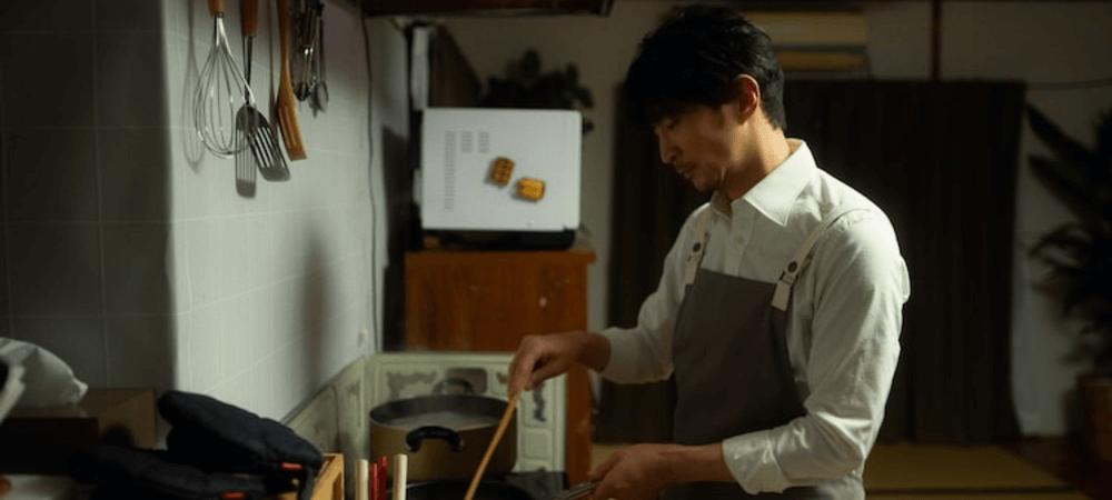 Gokushufudou: Tatsu Imortal