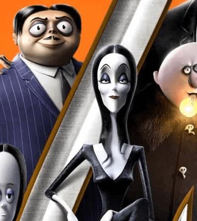 A Família Addams 2