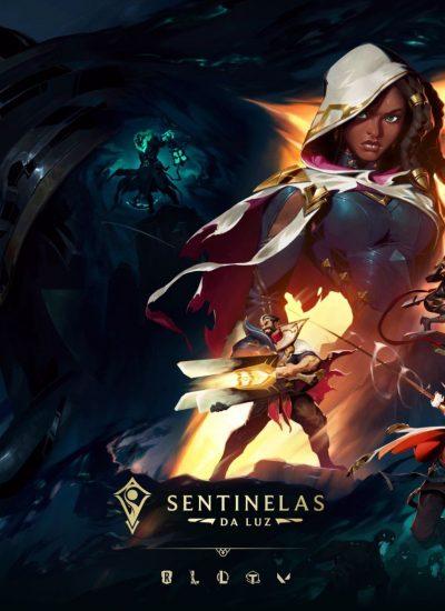 evento-sentinelas-da-luz-league-of-legends-riot-games-lol-valorant