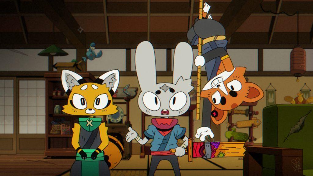 ninjin-animacao-brasileira-hbo-max-cartoon-network