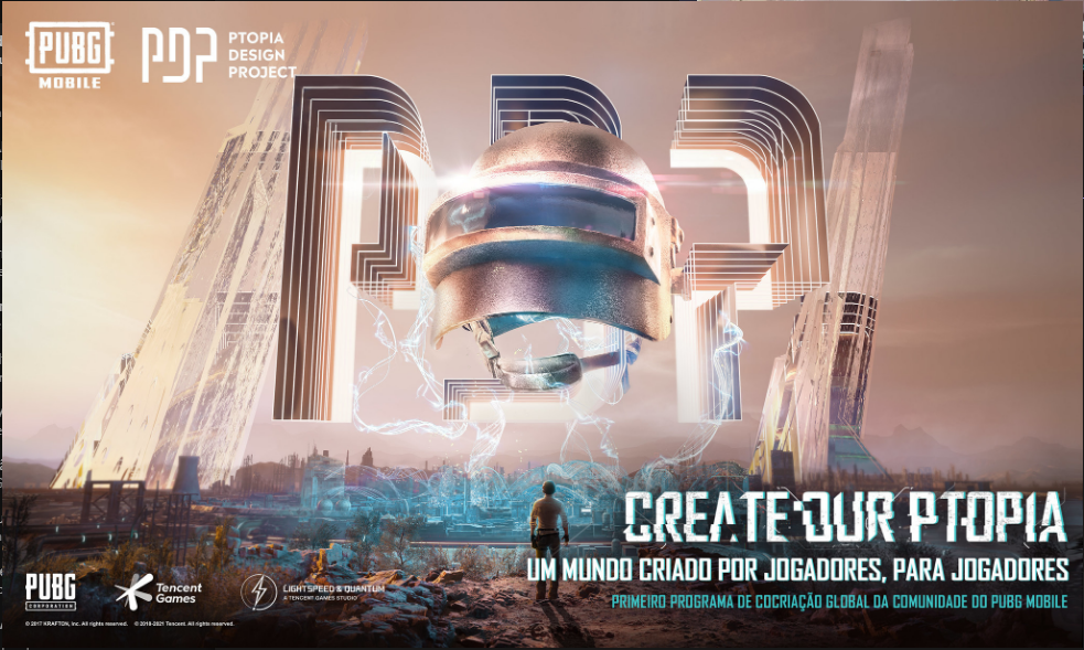 pubg-mobile-Ptopia-Design-Project