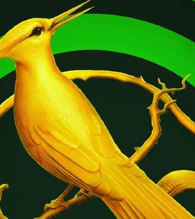 A Cantiga dos Pássaros e das Serpentes