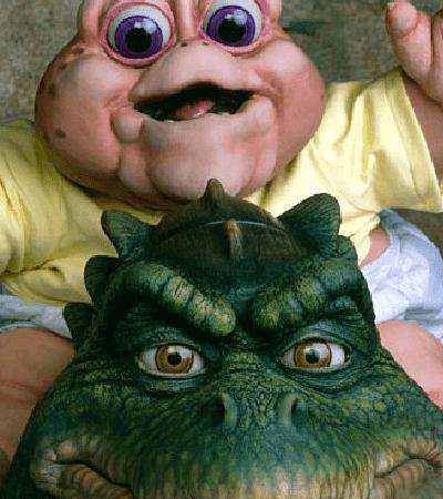 A Família Dinossauros
