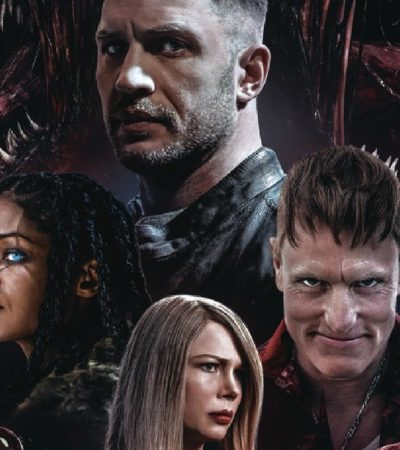 Venom: Tempo de Carnificina
