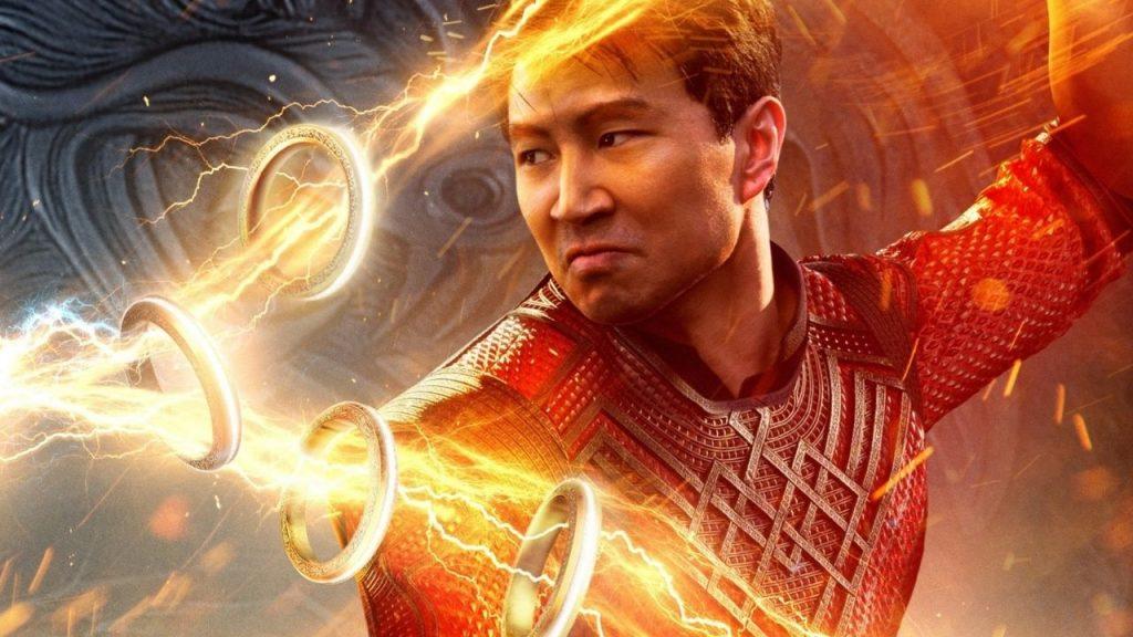Imagem para ilustrar texto de Shang-Chi