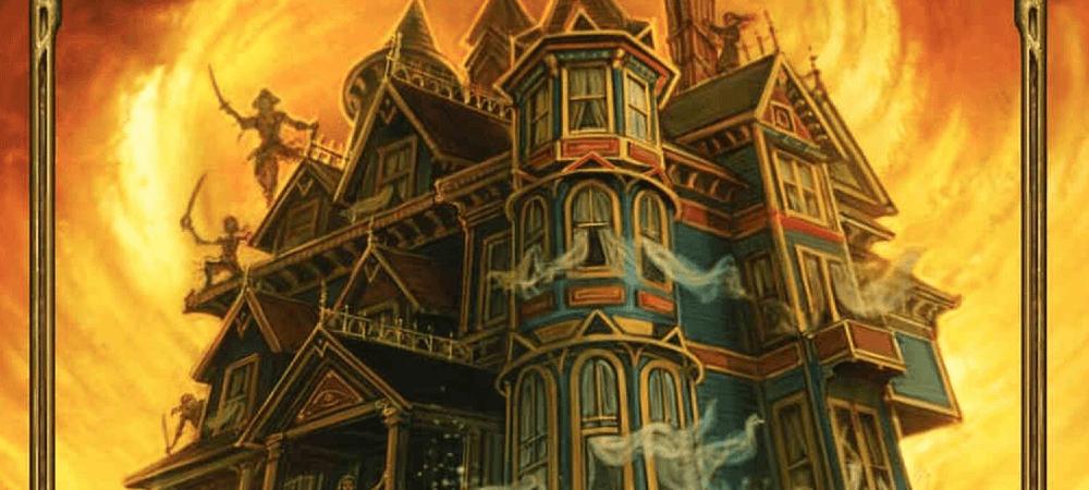 Casa de Segredos